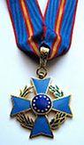 The European Gold Cross