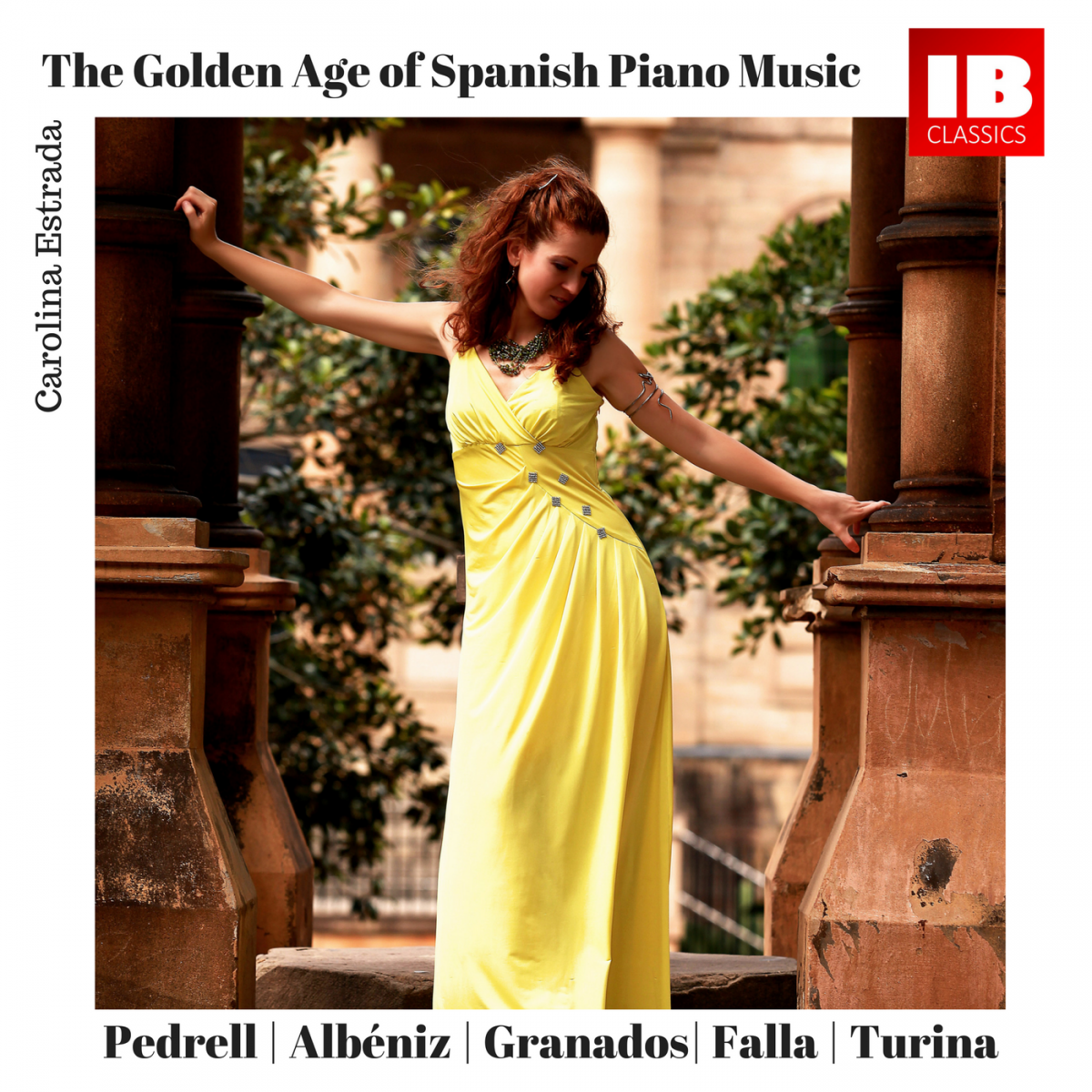 The Golden Age Spanish PIano Music